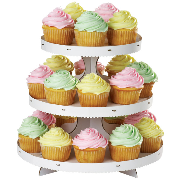 Cupcake Tier Holder