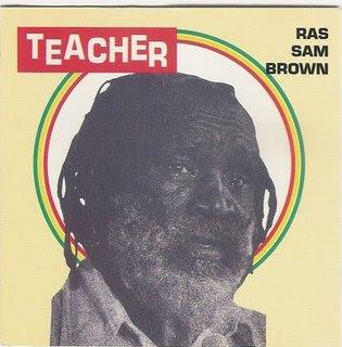 Ras Imruh Tribute To Selassie I