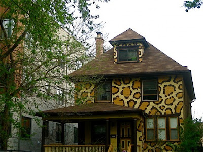 Cheetah House in Chicago