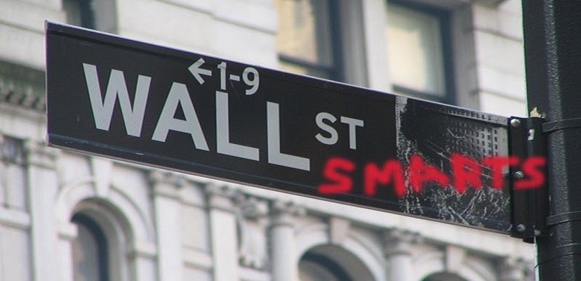 Wall Street Smarts
