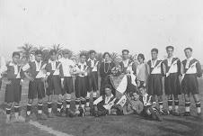 Novedad: Deportivo F.C.