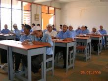 Suasana Pelajar Didalam Kelas