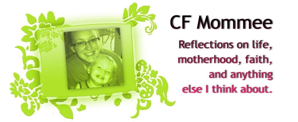 CF Mommee