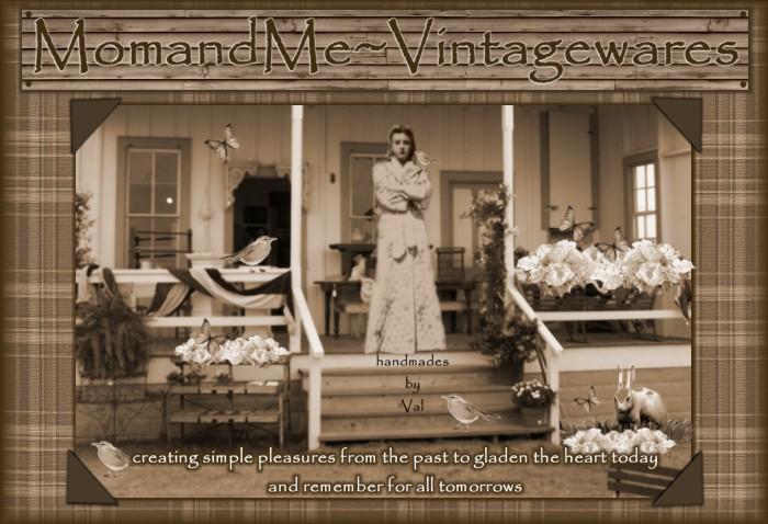 MomandMe~Vintagewares