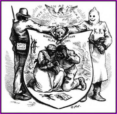 kkk nationwide political power By 1924 the perceived power of the klan was such that neither major at the very height of its political the fiery cross: the ku klux klan in america.