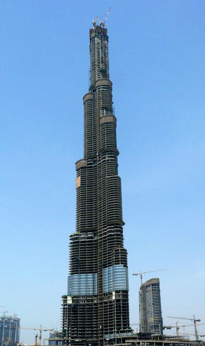 Tallest Building In The World. The world#39;s tallest Building
