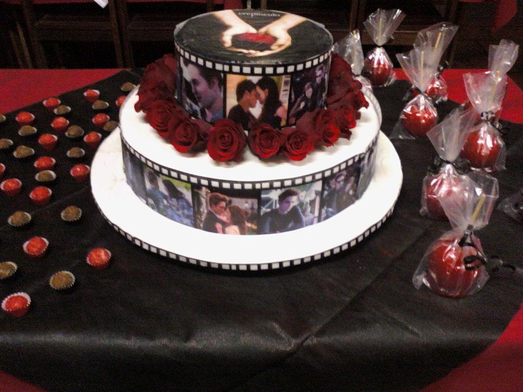 Camilla S Cakes