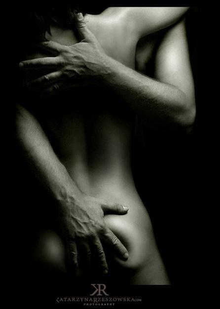 atarzyna Rzeszowska fotografia casal erotico arte