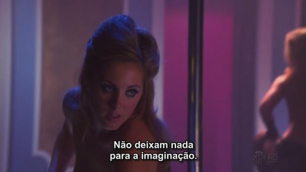 californication peitos bundas jackie stripper