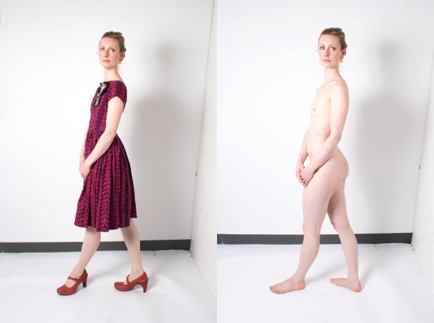 escola de modelos nuas