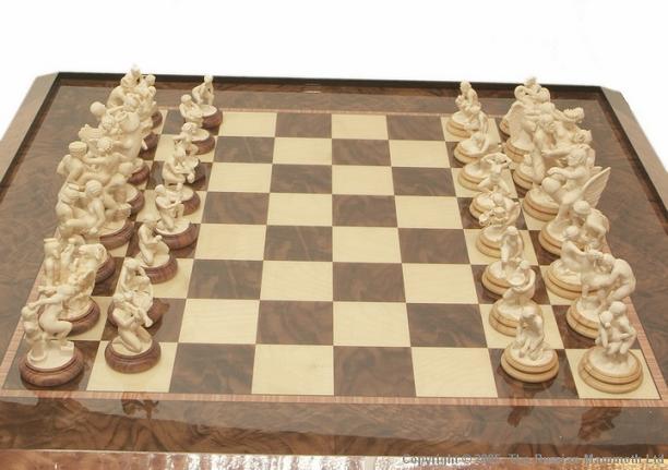xadrez erótico pornográfico