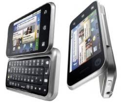 Motorola BackFlip: