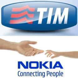 Tim e Nokia
