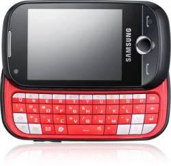 Samsung CorbyPro S5310