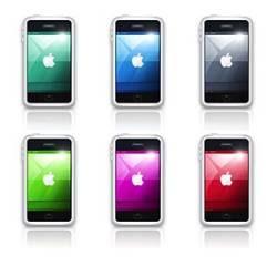giochi e applicazioni per IPhone