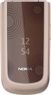 Nokia 7310 Fold