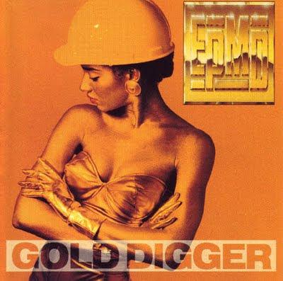 EPMD - Gold Digger [CDS] (1990)