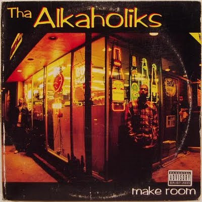 tha alkaholiks make room last call vls 1993