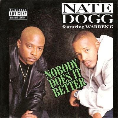 Nate Dogg Ghetto Preacher
