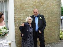 Nan and Del