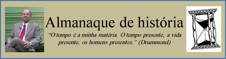 Almanaque de História