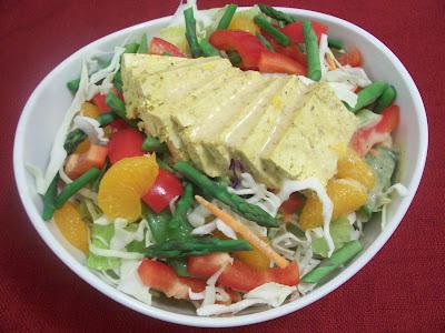 dressings for salads. favorite salad dressings