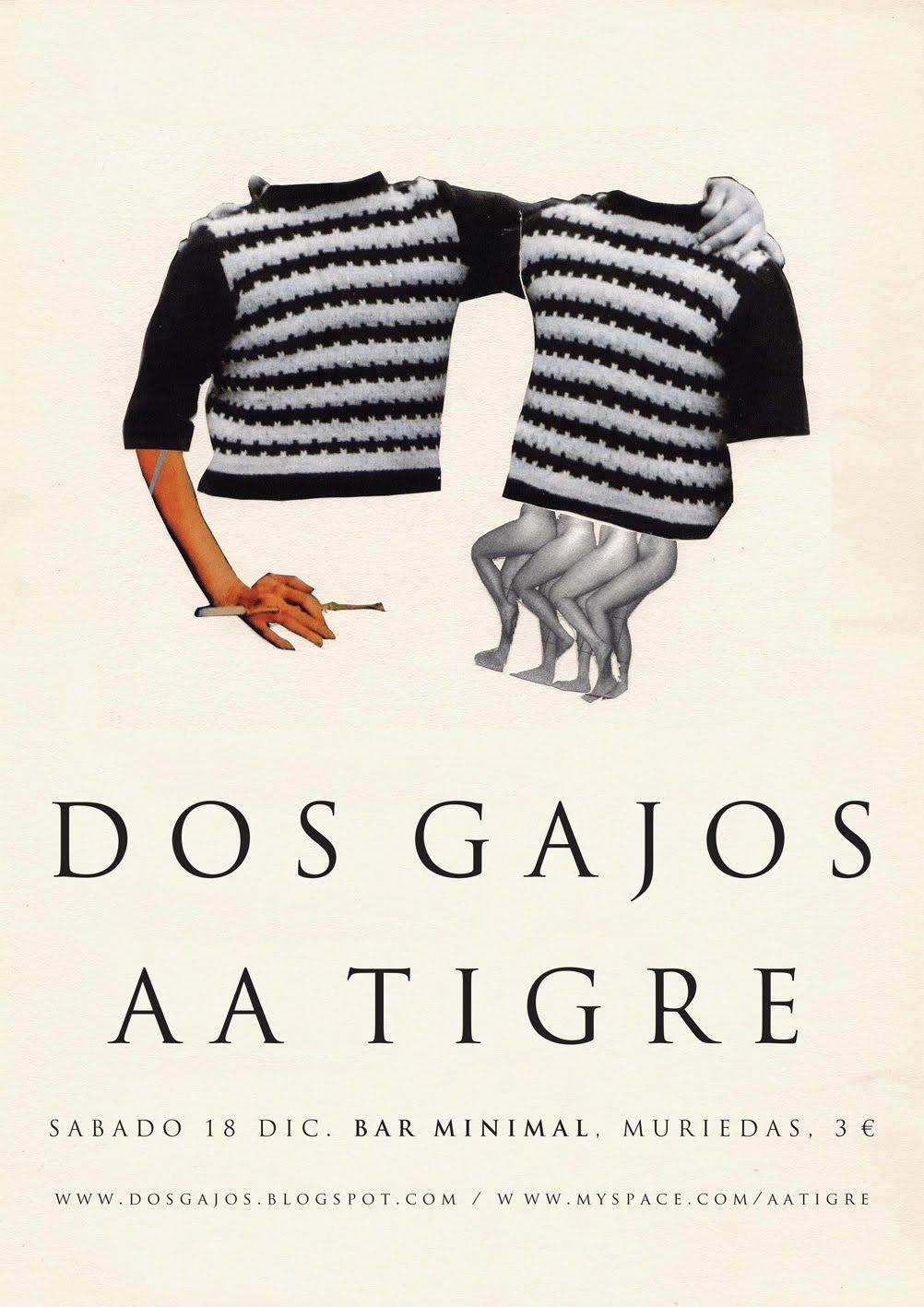 Dos Gajos - Dos Gajos