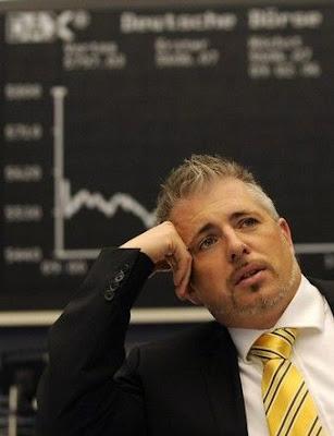 las mejores imagenes de la crisis financiera