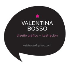 Valentina Bosso/diseño
