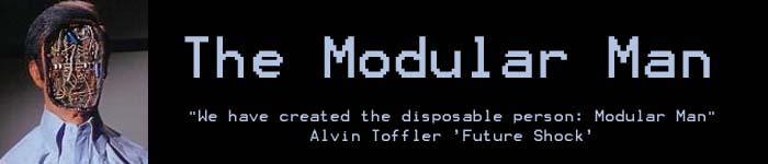 The Modular Man