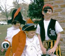 All My Pirates- Oct. 08
