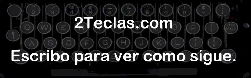 2 Teclas.com