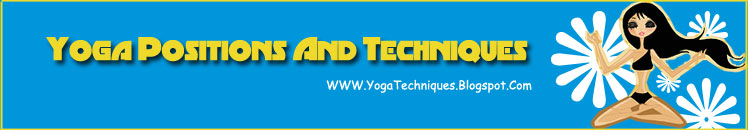 Yoga Positions and Techniques