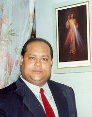 Ex Secretario de la Presidencia de la República Dominicana