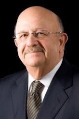 ING. CARLOS MORALES TRONCOSO: Ex-Vicepresidente de la República Dominicana