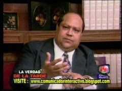 LIC. DOMINGO GUTIERREZ CRUZ, PERIODISTA