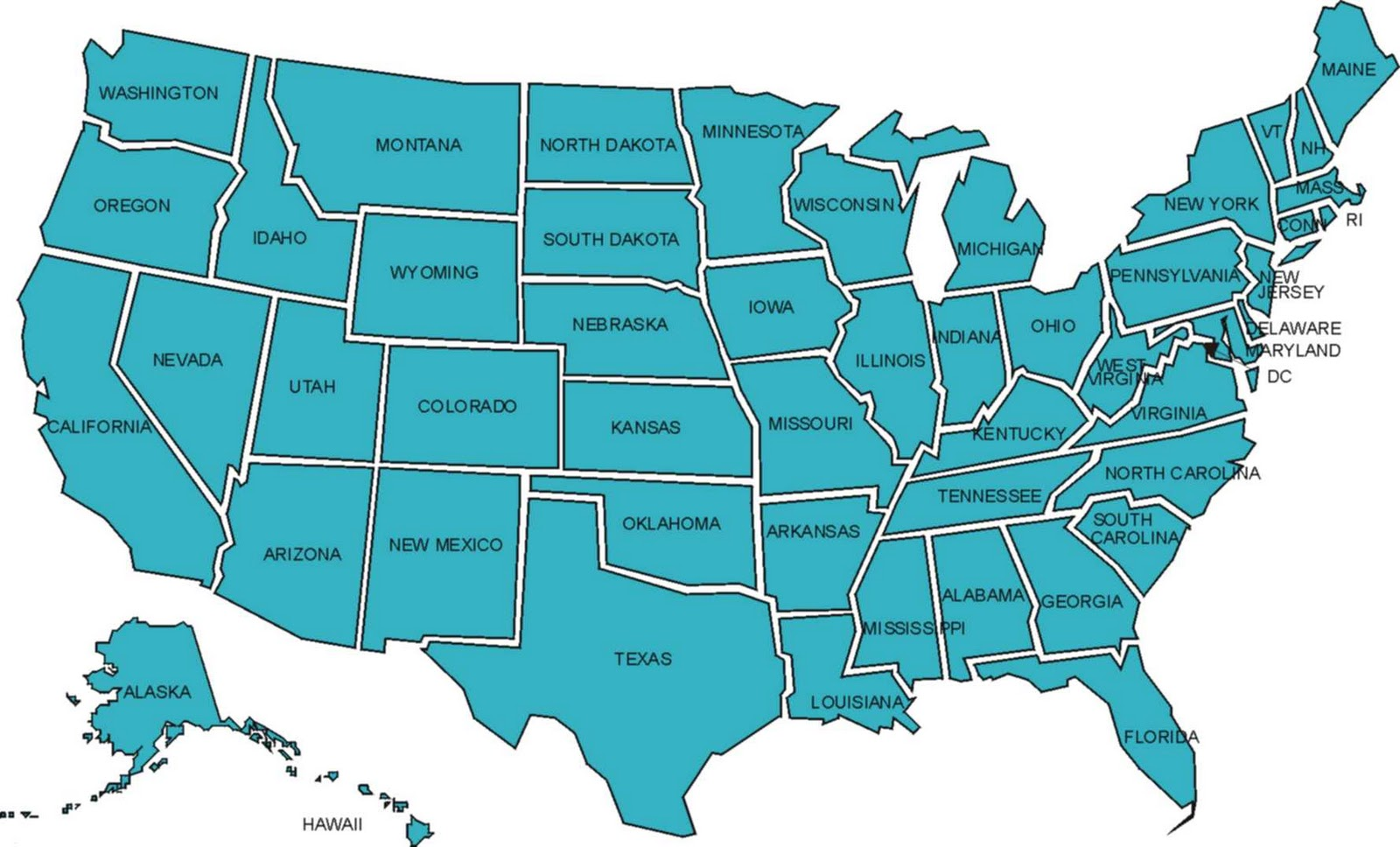 ... Central United States Map. on united states midwest region blank map