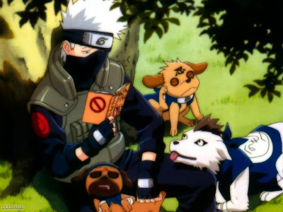 kakashi wallpapers. Kakashi Wallpaper II
