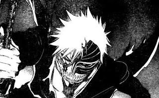 Ichigo Getsuga