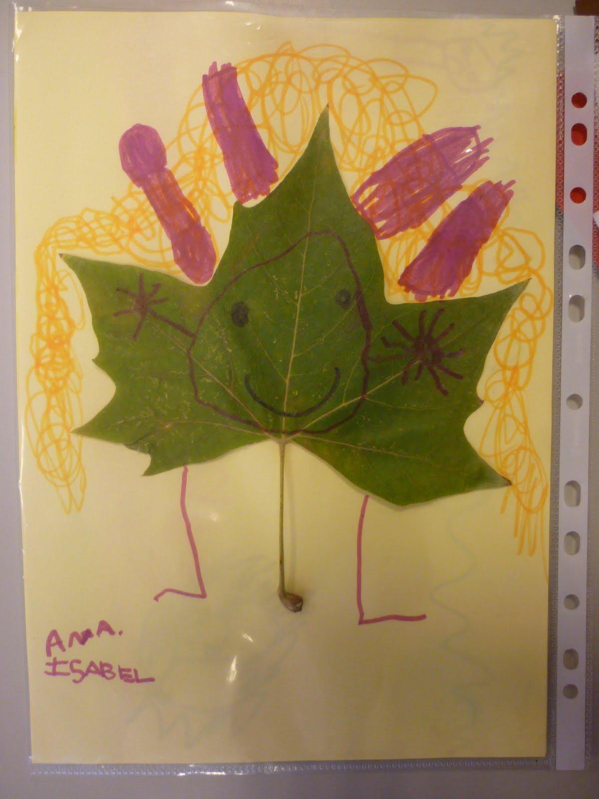 ideias para o outono jardim de infancia : ideias para o outono jardim de infancia: Aires – Sala 3: Interacção jardim de Infância – família – O Outono