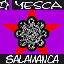 Yesca Salamanca