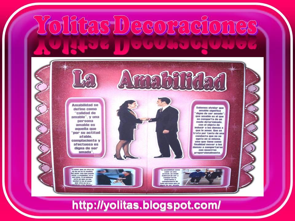 Yolitas Decoraciones | newhairstylesformen2014.com
