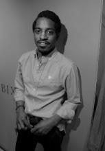 """Benjamin """"Andre 3000"""" Bixby"""
