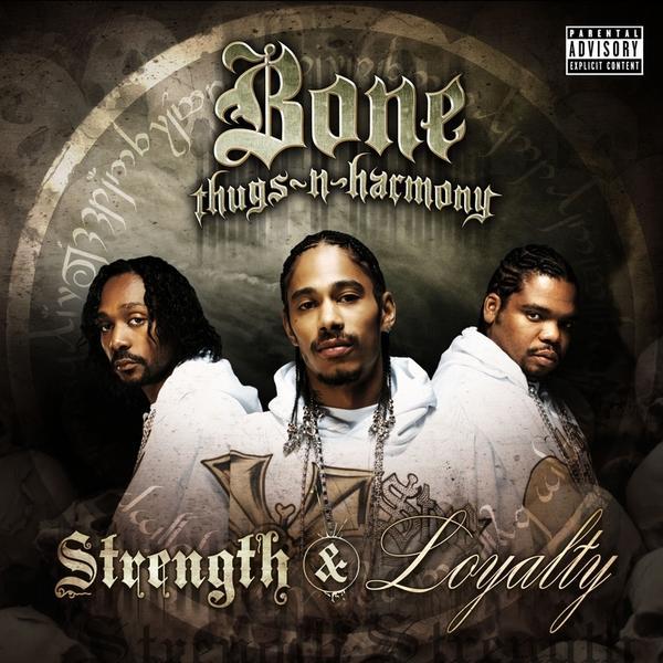 bone thugs-n-harmony thug luv