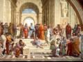 La Academia de Atenas