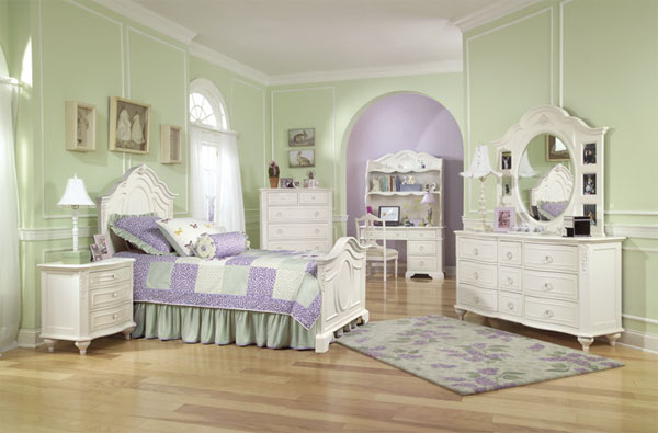 Teenage Girl Bedroom Furniture Sets Popular Interior House Ideas