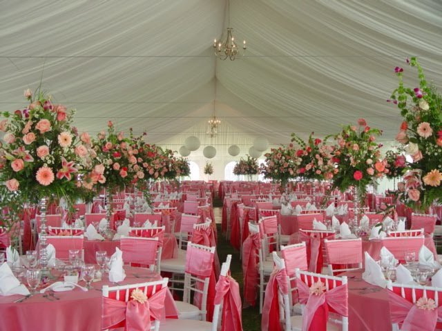 Chairs for weddings design