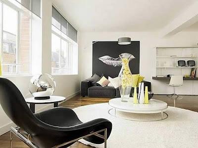 Interior Design Trends on 1st Home Design Interior  Trends Modern Living Room Design