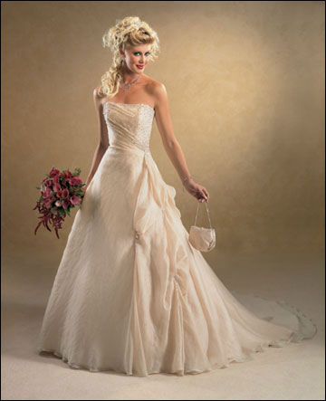 Design A Wedding Dress