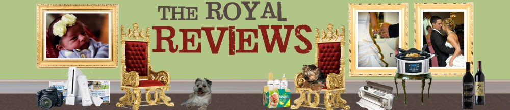 The Royal Review